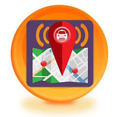 Overt Vehicle Tracking For Theft Monitoring in Somerset