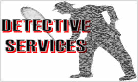 Somerset Private Detective Services